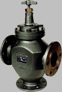 Регулятор температуры радиаторный РТР