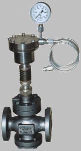Регулятор давления РДС-НО (НЗ) Ду 80