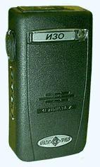 ИЗО - индикатор интенсивности запаха газа
