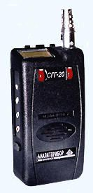 Сигнализатор, Газоанализатор СГГ-20