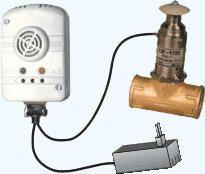 СГГ10Б – бытовой сигнализатор горючих газов