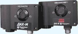 ДАХ-М - датчики-газоанализаторы электрохимические