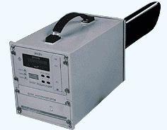ИКВЧ(с) - стационарный измеритель концентрации взвешенных частиц
