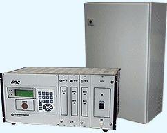 АНКАТ-7670 - автоматический газоанализатор измерения уровня одоризации