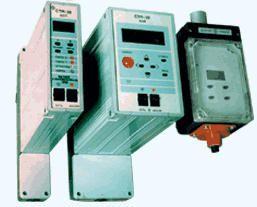 Газоанализатор СТМ-30-04