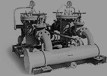 блочная установка учета нефти БУУН-О