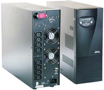 Источник бесперебойного питания Delta N-Series 3 kVA (GES302N200035)