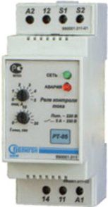 Реле контроля тока РТ-05