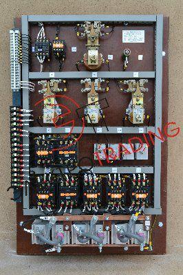 Панель крановая ТСД-60 У3,ИРАК 656.161.003-01