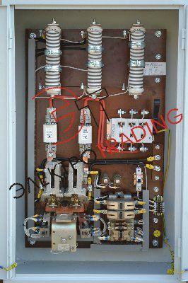 Панель крановая ПМС-160 У3(панель управления электромагнитом ПМС-160 У3)