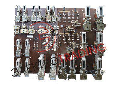 Панель крановая ДПС-630(Н)-У3