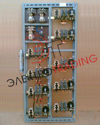 Крановая панель ТСА-250 У3,ИРАК 656.231.006-01