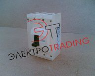 Автоматический выключатель ВА 04-36 340010 16-80А