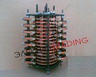 Кольцевой токоприемник К-3112(ТКК-112)