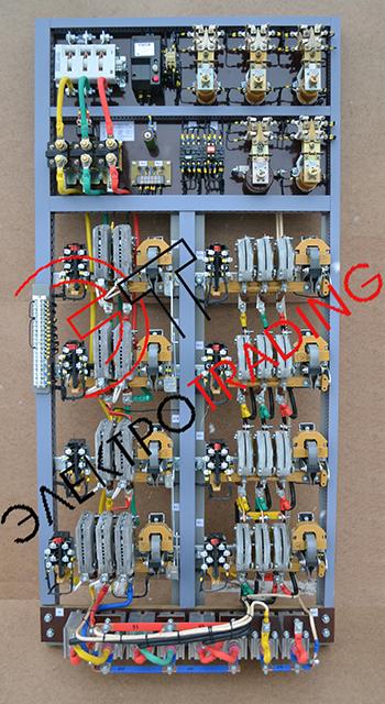 Панель крановая ТСД-250 У3,ИРАК 656.231.005-01