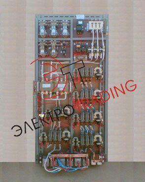 Панель крановая ТСД-160 У3,ИРАК 656.231.005-01