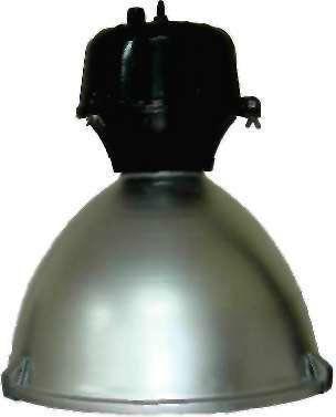 Светильник промышленный РСП51-400-013 с сеткой IP65