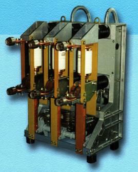 Выключатель вакуумный ВБТЭ-М-10-20/(630, 1000, 1600) У2
