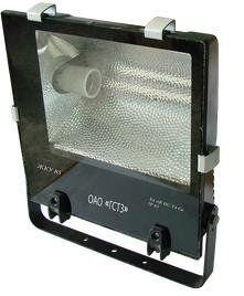 Прожектор взрывозащищенный ЖО85Ех-400, ExnRIICT4Gc, IP65