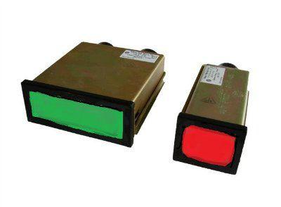 ТСМ-Ш-01 зеленое