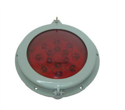 НВУ-01М-27-002-01-Д светодиодный красный