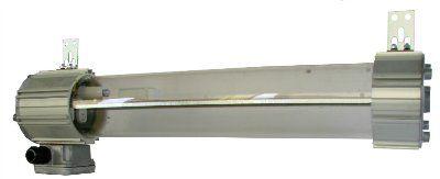 Светильник люминесцентный взрывозащищенный ЛСП66Ех-1х18