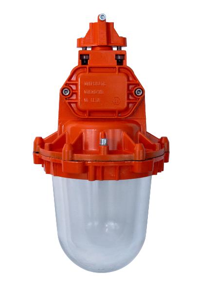 Светильник взрывозащищенный НСП57М ( ВЗГ-200 )