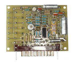 Корректор автономной работы КАР-1 (ЖШТИ 758725.041)