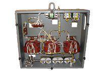 Блок возбуждения генератора ГС-У2 (запчасти)