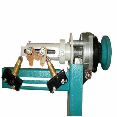Привод топливной рейки ТНВД (мотор-редуктор) ЖШТИ 303231.001