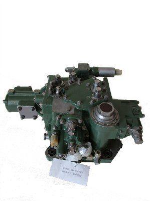 Командно-топливный агрегат КТА-5Д