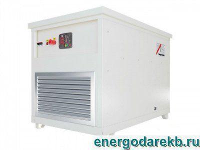 Газовый генератор (электростанция) ФАС-32-3/ВП (32 кВт, 380В)