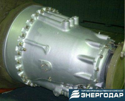 Редуктор двигателя АИ-20, 50Гц