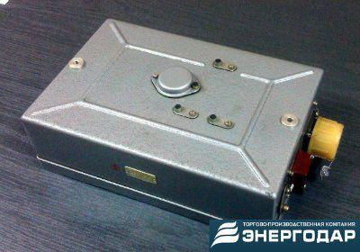 Универсальный регулятор температуры УРТ-19А-3У