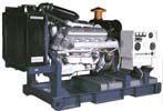 Агрегат дизельный АД 200-Т/400