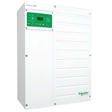 Инвертор-зарядное устройство Schneider Electric XANTREX XW+7048E (5.5 кВт ном., 8.5 кВт 30 мин, ЗУ 110 А, 48 VDC)