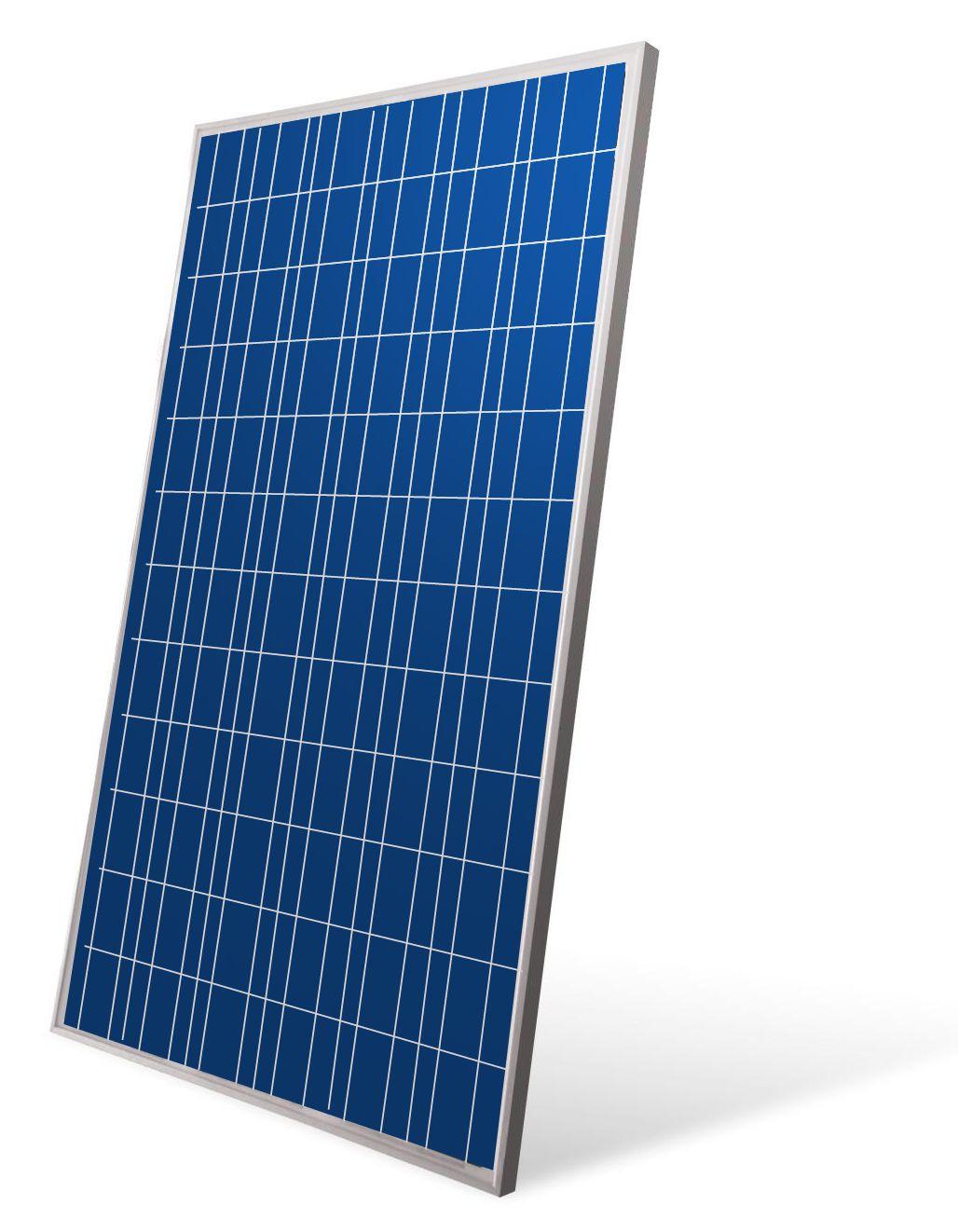 Фотоэлектрический солнечный модуль DELTA BST 250-20(поли-/монокристалл) 250Вт 24В