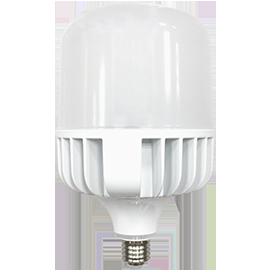 Светодиодная лампа LED Premium 80W универсальный цоколь E27/E40 4000K 280х140mm Ecola ЭКОЛА