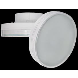 Светодиодная лампа GX70 LED 10.0W 220V 2800/4200/6400K В ассортименте есть модели с матовым и прозрачным стеклом 111x42 Ecola ЭКОЛА