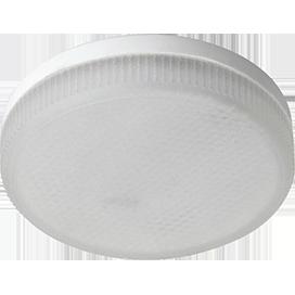 Светодиодные ( LED ) лампы GX53 LED 8.5W Tablet 220V 2800K 27x75