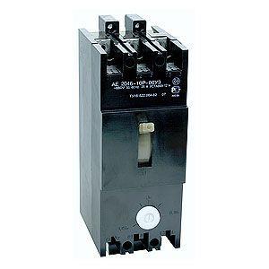 Автоматический выключатель АЕ2066М1-100 5 Ih; 10 Ih 125/160 А