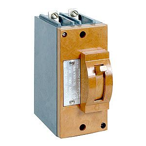 Автоматический выключатель АК50Б двух-,трeхполюсные