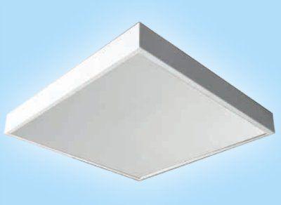 Светильник люминесцентный ЛПО01-4х18-003, ЛПО01-4х18-004, ЛПО01-4х18-005 Кристалл