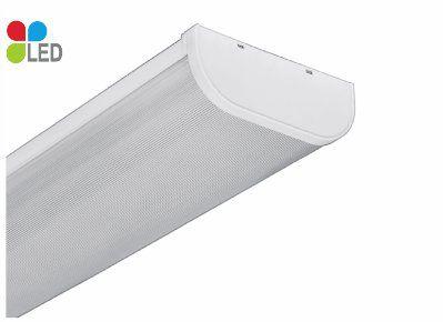 Светильник светодиодный Oval 236 LED (аналог ЛПО 2х36)