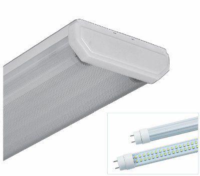 Светильник под светодиодную лампу Crystal 236 LED-10