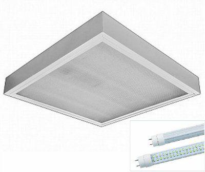 Светильник под светодиодную лампу Crystal 418 LED-13, Crystal 418 LED-14, Crystal 418 LED-15