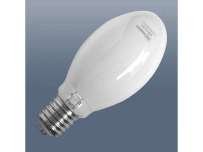 Лампа дуговая ртутная ДРЛ250 (аналог - Излучатель ИУС 250)
