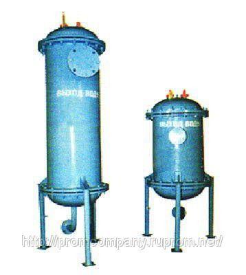 Установка антинакипной электрообработки воды АНУ-70