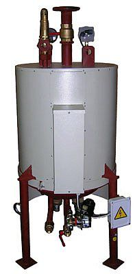 электропарогенератор промышленный КЭП-460