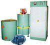 Электрический котел паровой КЭП-350 парогенератор промышленный